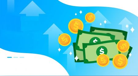 Depósito y retiro usando Perfect Money on Exness