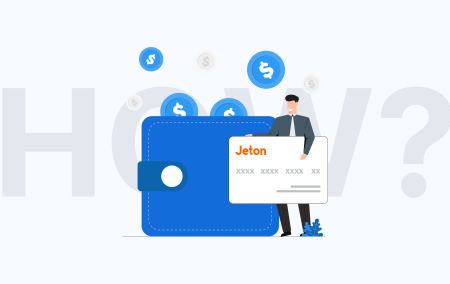 Depósito y retiro en Exness usando JetonGo